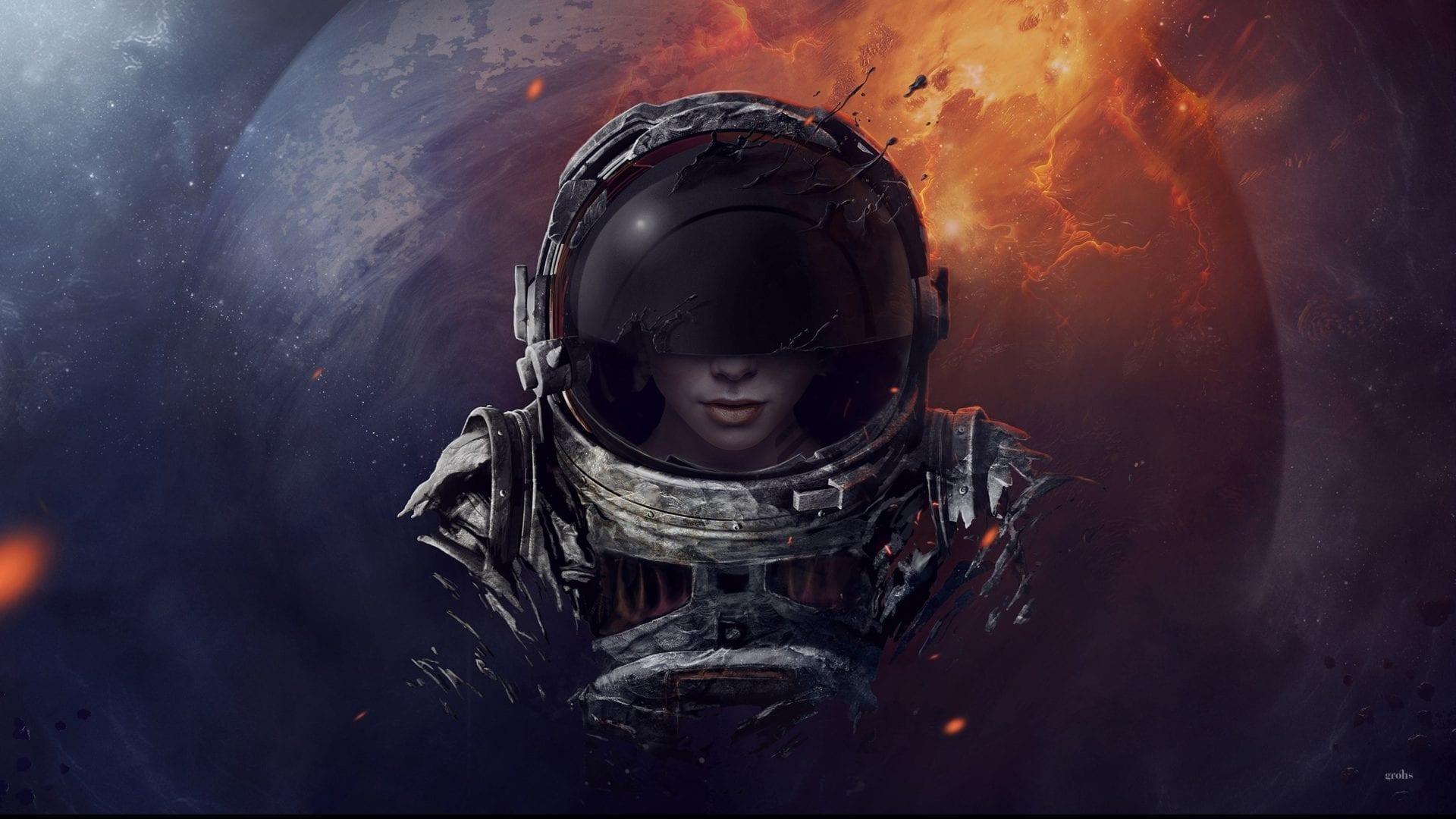 astronauta 2265