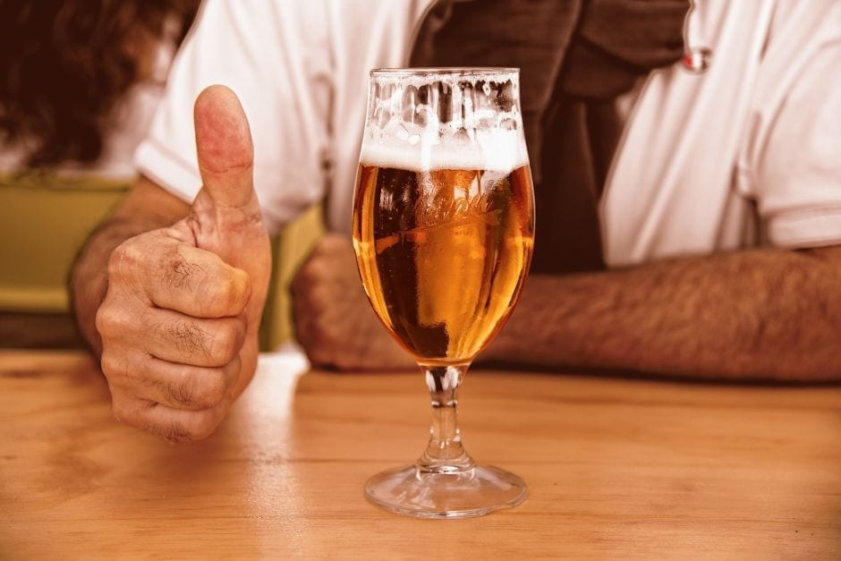 glass of beer 3444480 1920