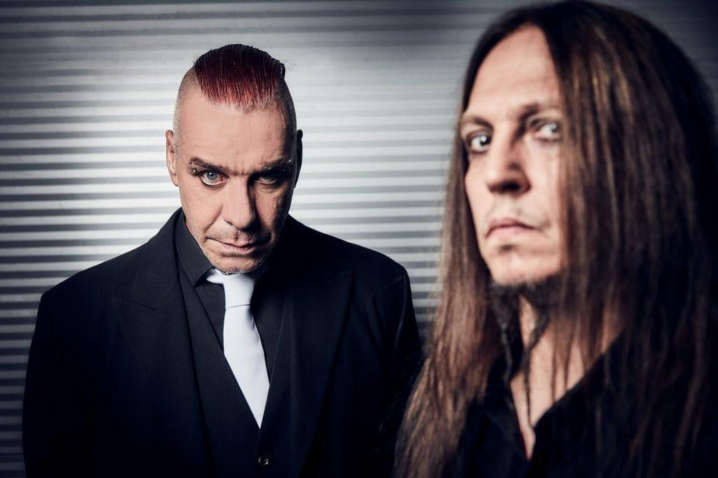 lindemann band 2019
