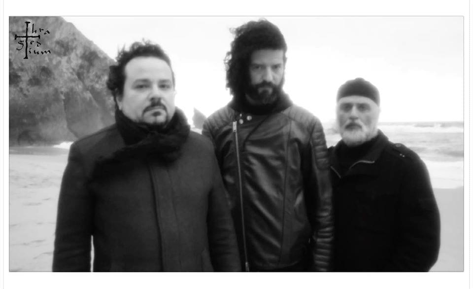 Thragedium Promo Photo