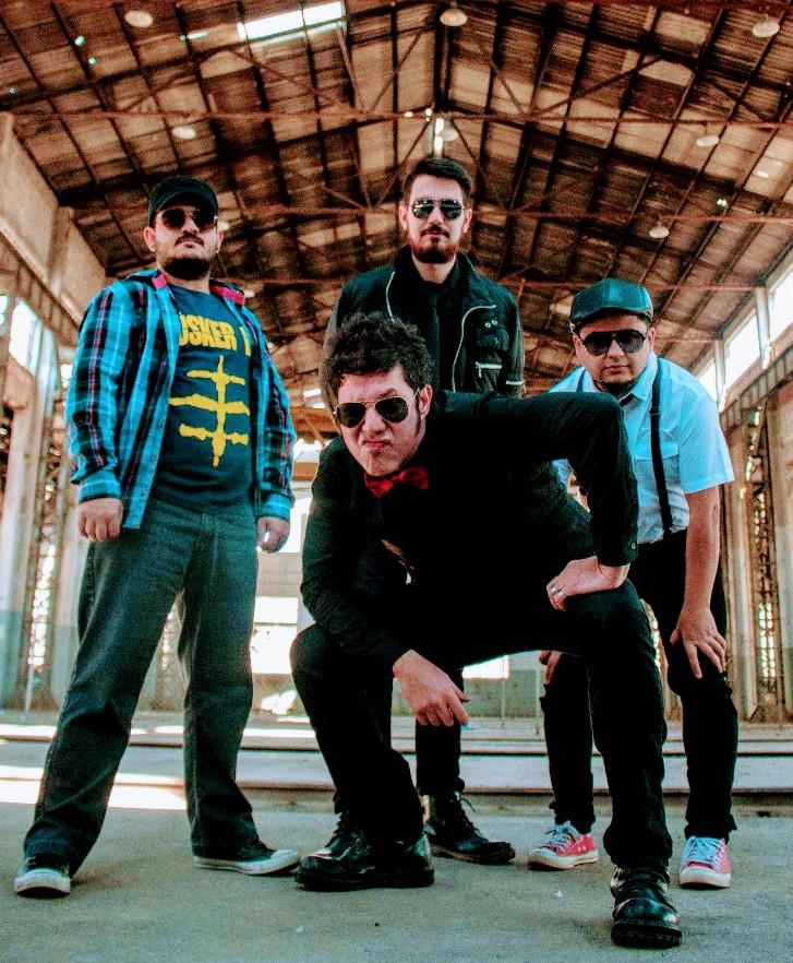 Fud s Gang by Pablo Zanella 4