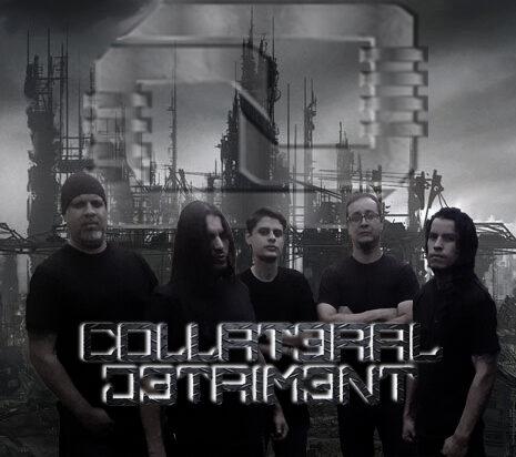 Rock metal Venezuela