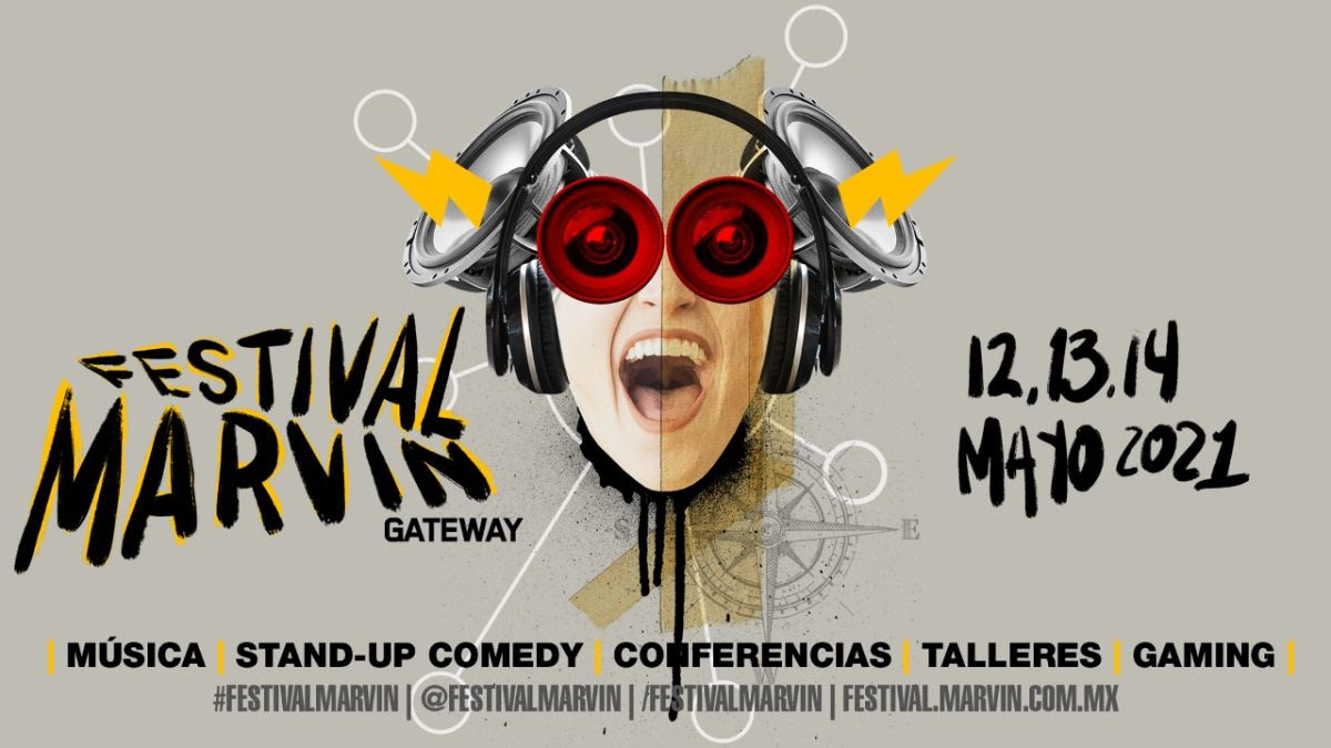 Festival Marvin