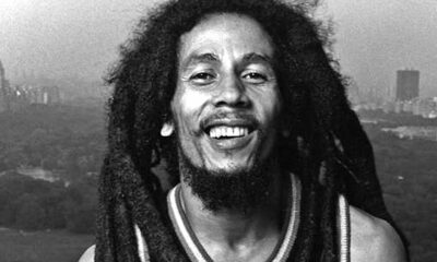Dia internacional del reggae